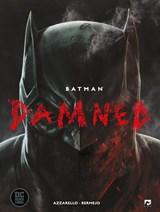 Batman 01. damned 1/3 | lee bermejo |