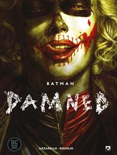 Batman 02. damned 2/3