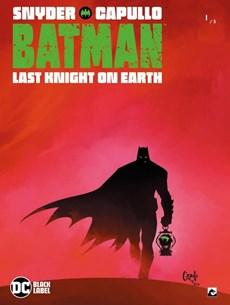 Batman 01. last knight on earth 1/3