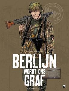 Berlijn wordt ons graf 02. franse furie 2/3
