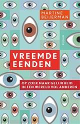 Vreemde eenden | Martine Beijerman | 9789463810760