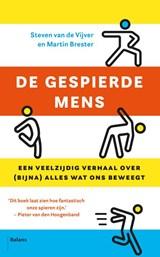 De gespierde mens | Steven van de Vijver ; Martin Brester | 9789463821025