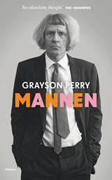 Mannen | Grayson Perry |