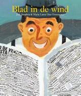 Blad in de wind | José Sanabria ; Maria Laura Diaz Dominguez | 9789463880558