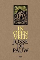 In open veld | Josse De Pauw | 9789463934145
