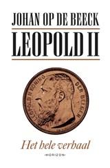 Leopold II | Johan Op de Beeck | 9789463962094