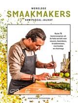 Wereldse smaakmakers | Pascal Jalhay | 9789464040067