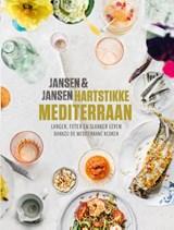 Hartstikke mediterraan | Janine Jansen ; Annemieke Jansen |
