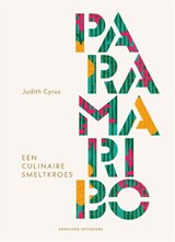Paramaribo | Judith Cyrus | 9789464040487