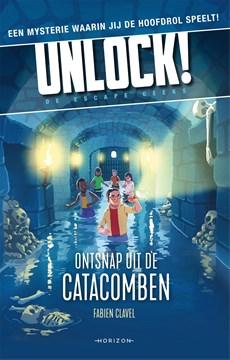 Ontsnap uit de catacomben