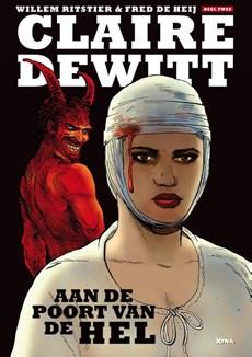 Claire dewitt Hc02. aan de poorten van de hel