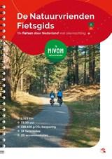 De Natuurvrienden Fietsgids | Magda Vodde | 9789491142154
