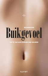 Buikgevoel | Suzanne Bos |