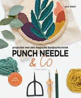 Punch Needle & Co | Julie Robert |