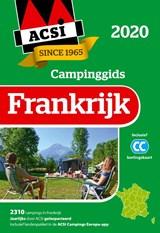ACSI Campinggids Frankrijk 2020   Acsi   9789492023872