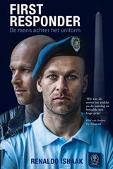 First responder | Renaldo Ishaak | 9789492107299