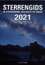 De Sterrengids 2021 | Mat Drummen | 9789492114112