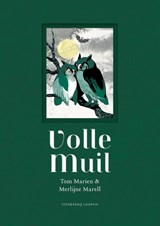 Volle muil | Tom Marien |
