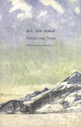 Notities van Nemo | H.C. ten Berge | 9789492313775