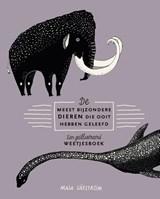 De meest bijzondere dieren die ooit hebben geleefd | Maja Säfström |
