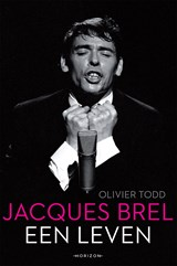 Jacques Brel | Olivier Todd |