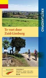 Krijtlandpad | Wim van der Ende ; Rutger Burgers | 9789492641106