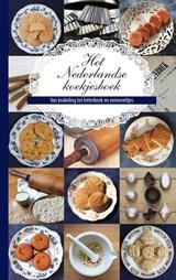 Het Nederlandse koekjesboek | Natascha Van der Stelt |