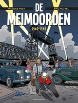 De meimoorden | Jacques Post |