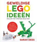 Geweldige LEGO ideeën | Sarah Dees |