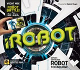 iRobot | Clive Gifford |