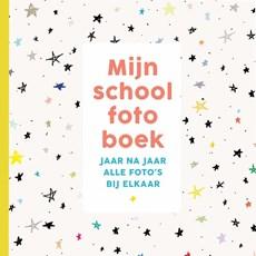Mijn schoolfotoboek