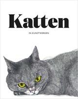 Katten in kunstwerken | Caroline Roberts | 9789492938299