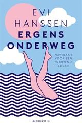 Ergens onderweg | Evi Hanssen | 9789492958006