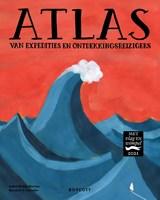 Atlas van expedities en ontdekkingsreizigers | Isabel Minhos Martins |