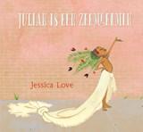 Julian is een zeemeermin   Jessica Love   9789493007055
