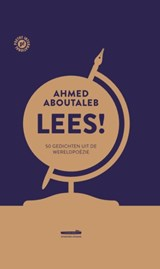 Lees! | Ahmed Aboutaleb |