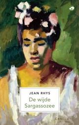 De wijde Sargassozee | Jean Rhys |