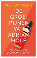 De groeipijnen van Adrian Mole | Sue Townsend | 9789493189492
