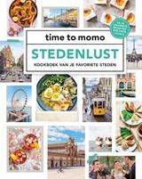 Stedenlust | auteur onbekend | 9789493195134
