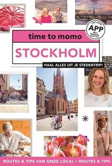 Snauwaert* time to momo Stockholm