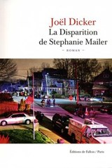 La Disparition de Stephanie Mailer | Joël Dicker | 9791032102008