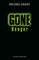 Gone - Honger | Michael Grant | 9789000321322