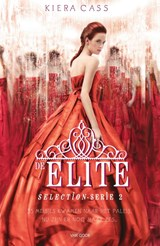 De elite - Selection-serie | Kiera Cass | 9789000338368