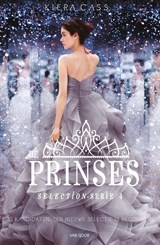 De prinses - Selection-serie | Kiera Cass | 9789000345182