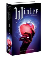 The Lunar Chronicles Winter | Marissa Meyer | 9789020678857