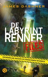 De Labyrintrenner-Files | James Dashner | 9789021400051
