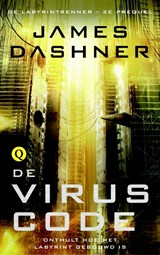 De viruscode | James Dashner | 9789021400129