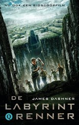 De labyrintrenner | James Dashner | 9789021454658