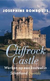 Cliffrock Castle   Josephine Rombouts  