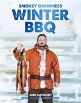 Smokey Goodness Winter BBQ | Jord Althuizen | 9789021568881